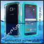 Funda Impermeable A Prueba De Agua Galaxy S6 Y S6 Edge