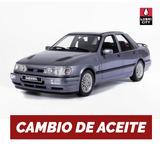Cambio Aceite Y Filtro Ford Sierra Lx/sx/sxr4/ghia 2.3