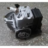 Repuesto Motor Completo 2t Para Bordeadora Naftera 26cc