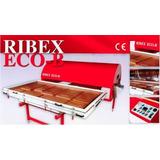 Prensa De Termoformado Ribex Modelo Eco-b