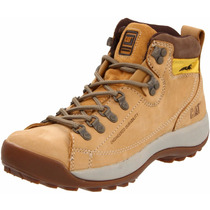 Botas Caterpillar Active Alaska Honey Envio Gratis