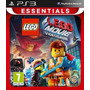 Lego Movie The Videogame Ps3 | Digital Español Oferta