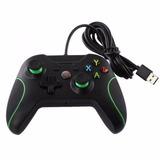 Controle Mantete Xbox One Com Fio Joystick 2,2 M Preto