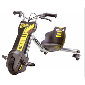 Triciclo Monopatin Eléctrico Nuevos Razor