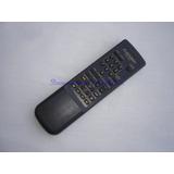 Controle Remoto Rm 62502 Mitsubishi Vcr/tv - Usado Funcion