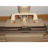 Knittax,maquina De Tejer Y Suplemento