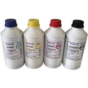 Tinta Hp Pigmentada Inkbank 8000 8100 8500 8600 8610 250ml