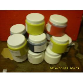 Tinta Para Xilografia X 100grs Blanca Traslucido Sintetico
