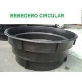 Bebedero / Comedero Circular 500 Litros
