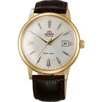 Reloj Automático Orient Bambino Fer24003w0