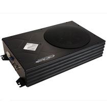 Caixa Amplificada Slim C/ Sub 8 Pol. Falcon 200w Rms - X200