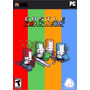 Castle Crashers Juego Pc Steam Original Platinum