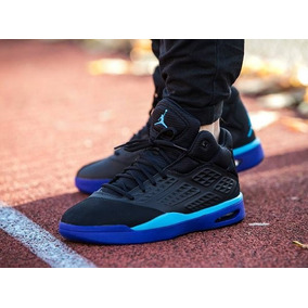 Bota Nike Jordan New School Talla 11 +camiseta De Regalo
