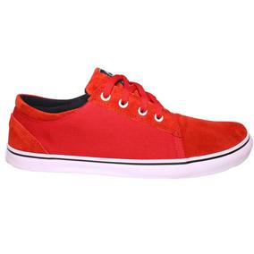 Wink Hubcap Rojas - Zapatillas De Skate