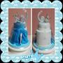 Tortas Decoradas, Escultura En Tortas, Gelatinas, Galletas