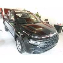 Nueva Fiat Toro 4x2 Tomamos Usado $130.000 (ys) Nueva 0km