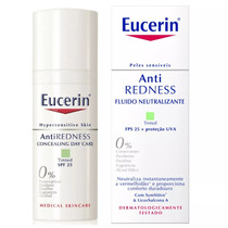 Eucerin Anti-redness Fluido Neutralizante Fps25 50ml