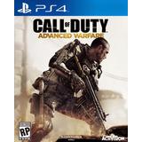 Call Of Duty Advanced Warfare Ps4 (no Hago Envios)