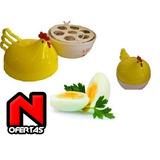 Maquina Cocedora Huevos Vapor Huevos Duros / N Ofertas