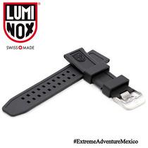 Extensible De Caucho Para Serie Luminox Colormark