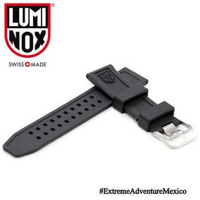 Extensible De Caucho Para Serie Luminox Colormark Envío Incl