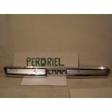 Paragolpe Trasero Chevrolet C10. Del 67 Al 73