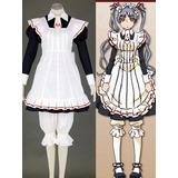 Disfraces Personajes Anime