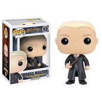 Boneco Funko Pop Movies Harry Potter - Draco Malfoy