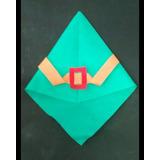 Disfraz Navidad - Gorro Duende De Fricelina
