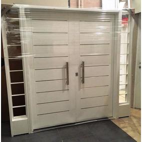 Puerta doble hoja aberturas puertas de abrir en mercado libre argentina - Puertas doble hoja ...