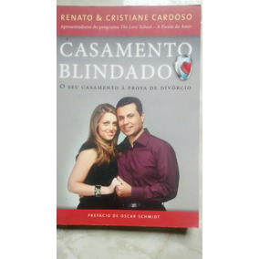 Livros Nada A Perder E Casamento Blindado