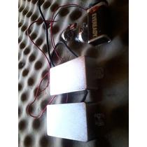 Emg 81 85 Set Microfonos Activos Clon Dragonf Canje Envios!!