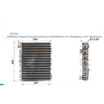 Condensador Vw Gol/parati/saveiro Quadrado 85/95