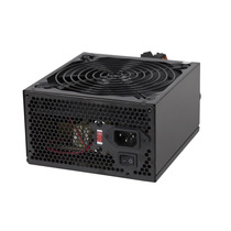 Fonte Atx 500w Real Astech 24 Pinos Ref:11559