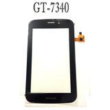 Tela Vidro Touch Tablet Genesis Gt 7340 Gt-7340 7 Polegadas