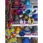Accesorios Hora Loca Manillas Neon Sombreros Gafas +1000 Ar