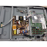 Tv Lcd Samg Sung Lote De Módulos Para Reparar Mod Lnt2642hk