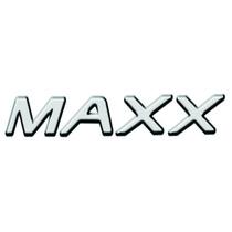 Adesivo Emblema Maxx Resinado Celta Corsa Prisma Gm