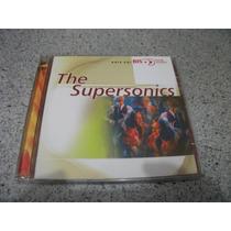 Cd - The Supersonics Serie Bis Jovem Gurada Cd Duplo