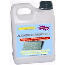 Alcohol Isopropilico Isopropanol 1 Litro