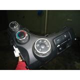 Comando Aire Y Calefaccion Honda Fit 2011