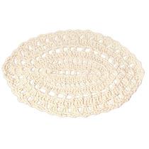 Kit C/20 Tapetes De Croche 0,70cm X 0,45cm Promocao