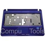 Carcasa Mousepad Hp Pavilion Dv4-4000 Azul N/p 650490-001