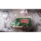 Camion De Coca Cola Zona Sur