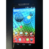 Smartphone Motorola Razr I Xt890 Para Personal. Impecable