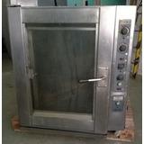 Forno Combinado Pratica Cg20, Usado, Cozinha Industrial