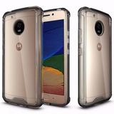 Capa Case Anti-impacto Celular Motorola Moto G5 5.0+1p/vidro
