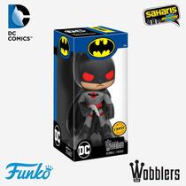Wobbler Dc Limited Chase Edition Batman Envio Gratis