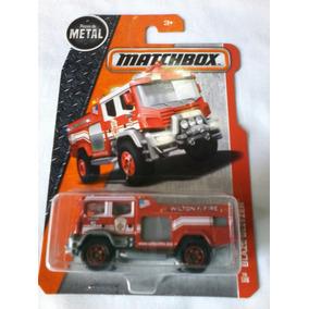 Carros Matchbox De Metal