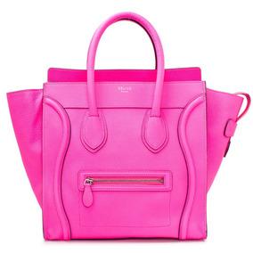 Bolso Céline Luggage Vbf